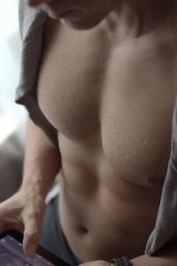 Männer Dildo